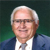 Donald G. Schelling