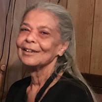 Mrs. Dorella Guillory Semien