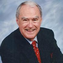 James Reed  Warren