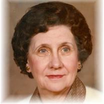 Ruby M. Lovell