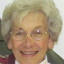 Virginia Metcalf
