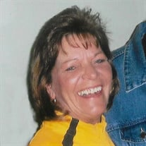 Sue Ellen Love