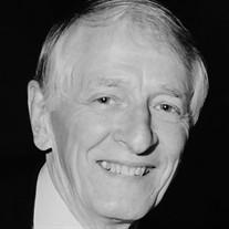 Paul Joseph Weston