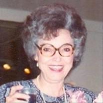 Helen Naomi Eberhart