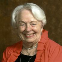 Doris Jean Schauer