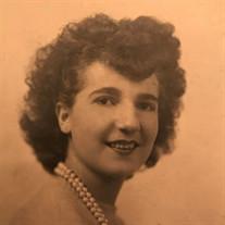 Anna Mae Mariano