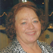 Linda  Marie RICHOZ