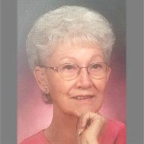 Patricia A. Crenshaw