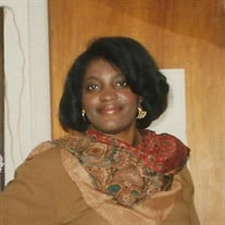 Ms. Sandra Albritton