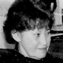Joan Louise Perrin