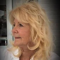 """Patricia """"Pat"""" Lynn Pissanos"""