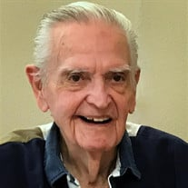 Max William  Simnitt, Sr.
