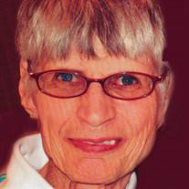 "Judith K. ""Judi"" Buchholz"