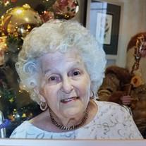 Dorothy  Marie Mason