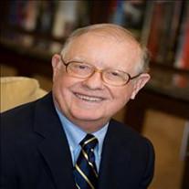 William Ralph Yinger