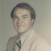 Ronald Claude Bourgoin Sr.