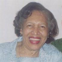 Ms. Nancy Pearl Fowler