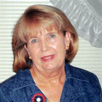 Janet Clements