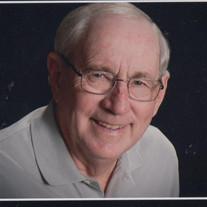 Harold R Montgomery