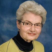 Rosemary L. Holzinger