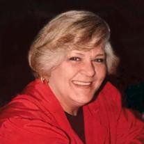 Ellen Harvey Kincaid