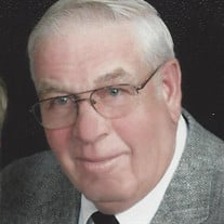 Marvin F. Westrick