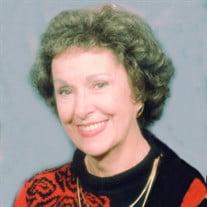 Geneva Aileen Wharry