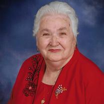 Juanita Smith Rogers