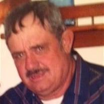 Jerry D Thompson