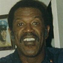 Charles Lonnie Clifton