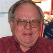 Tom A.  Tuckett