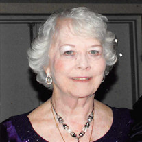 Mrs. Sarah  Jaunice Barrett