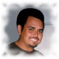 Fidel Rodriguez Parra