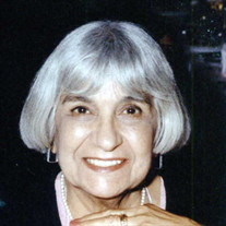 Gloria M. Depinho