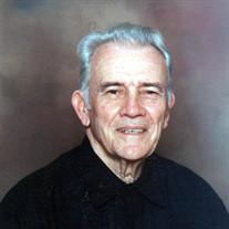 Robert G. 'Bob' Sheppard