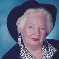 """Mrs. Edith """"Granny"""" Merrett"""