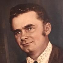 Russell John Statler