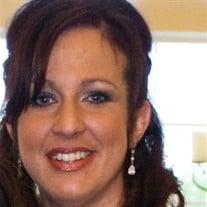 Carrie M. Mendenhall