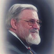 Mr. Vidal Leonard Jones II