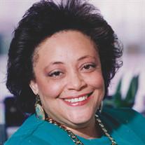 Ms. Vivian Marie Lee