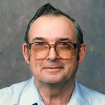 J. W. Keaton