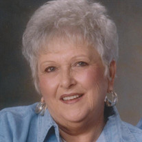 Frances Ann Hoosier