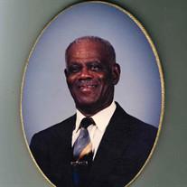 George L. Giscombe