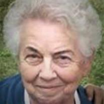 Patricia Ann Kalish