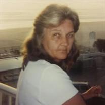 Eunice Fay Cason