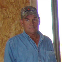 Billy Lee Cooper Sr.