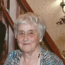 Agnes Mary Molinski