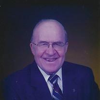 Mr. Leo P. Boruta