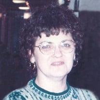 Brenda J. (Ferguson) Valentine