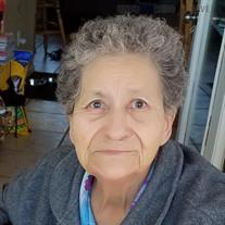 Erma  Bernice Lawson